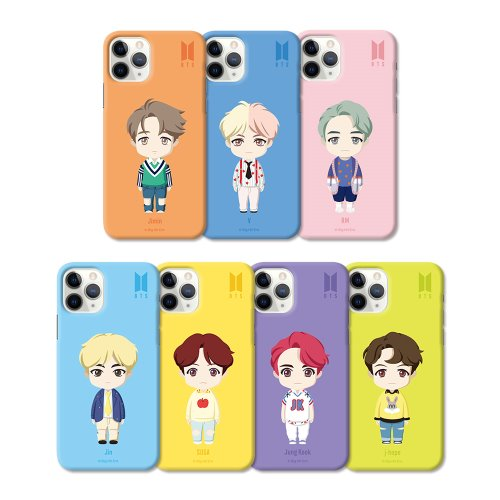 [BTS] BTS BASIC STANDING SLIM FIT CASE